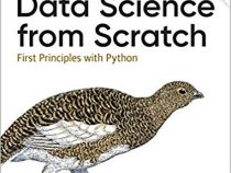 Data Science from Scratch: First Principles with Python 2nd Edition by Joel Grus