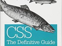 CSS: The Definitive Guide: Visual Presentation for the Web 4th Edition by Eric A. Meyer