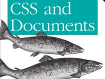 CSS and Documents by Eric A. Meyer