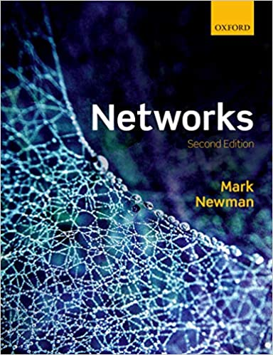 Networks 2, Newman, Mark -
