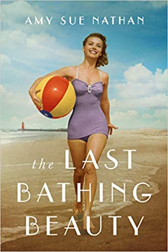 The Last Bathing Beauty (9781542007092) Nathan, Amy Sue