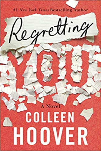 Regretting You Hoover, Colleen 9781542016421