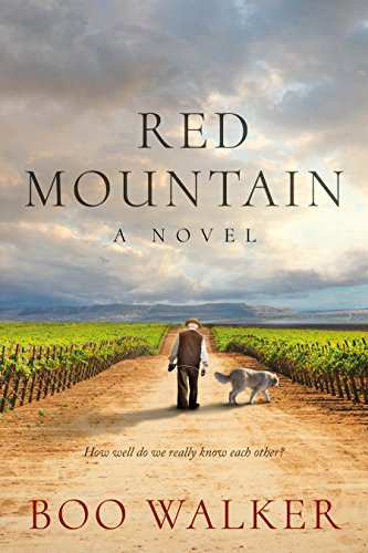 Red Mountain A Novel (Red Mountain Chronicles  1) - Kindle edition by Walker, Boo. Literature & Fiction Kindle  @ .