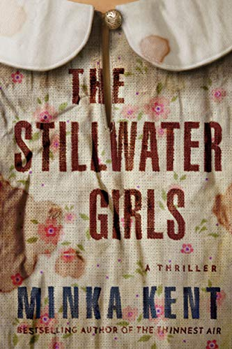 The Stillwater Girls - Kindle edition by Kent, Minka. Literature & Fiction Kindle  @ .