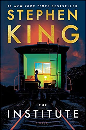 The Institute A Novel (9781982110567) King, Stephen