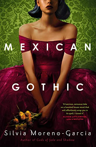 Mexican Gothic a mesmerising historical Gothic fantasy set in 1950s Mexico - Kindle edition by Moreno-Garcia, Silvia. Literature & Fiction Kindle  @ .