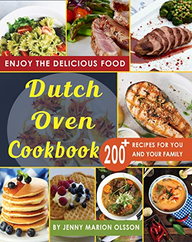 Dutch Oven Cook -  edition by Olsson, Jenny Marion. Cook, Food & Wine   @ .