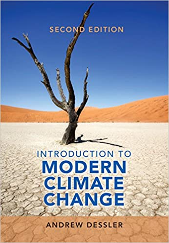 Introduction to Modern Climate Change 2, Dessler, Andrew -