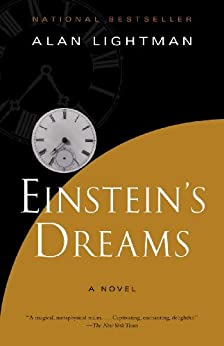 Einstein's Dreams (Vintage Contemporaries)  Lightman, Alan