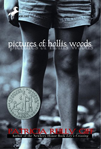 Pictures of Hollis Woods -  edition by Giff, Patricia Reilly. Children   @ .