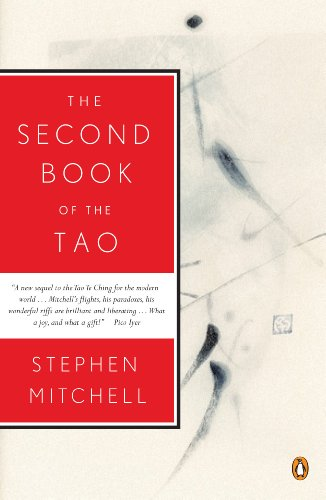 The Second  of the Tao -  edition by Mitchell, Stephen. Religion & Spirituality   @ .