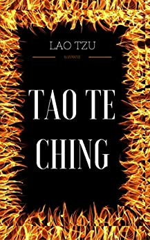 Tao Te Ching By Lao Tzu - Illustrated -  edition by Lao Tzu, Vincent. Religion & Spirituality   @ .