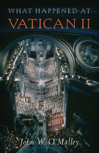 What Happened at Vatican II -  edition by O'Malley S. J., John W.. Religion & Spirituality   @ .