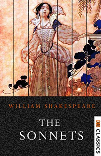 The Sonnets  William Shakespeare