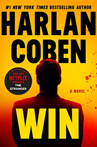 Win -  edition by Coben, Harlan. Mystery, Thriller & Suspense   @ .