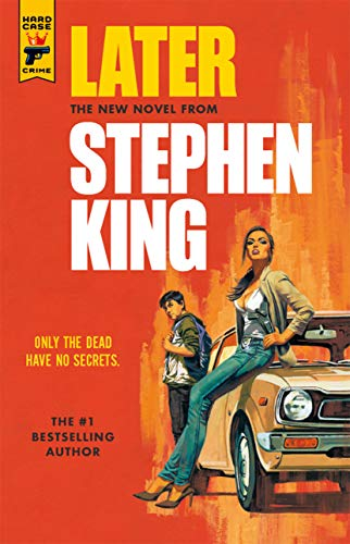 Later -  edition by King, Stephen. Mystery, Thriller & Suspense   @ .
