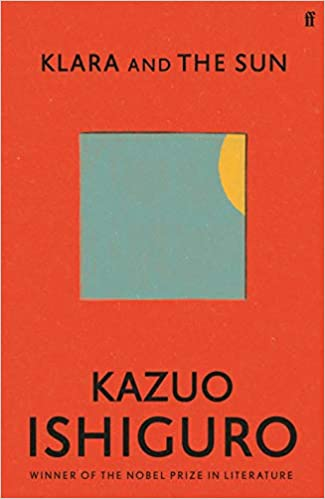 Klara and the Sun Ishiguro Kazuo 9780571364886