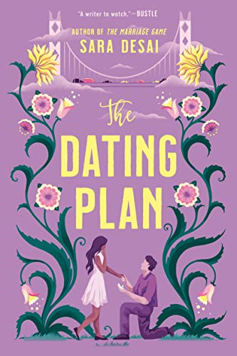 The Dating Plan -  edition by Desai, Sara. Literature & Fiction   @ .