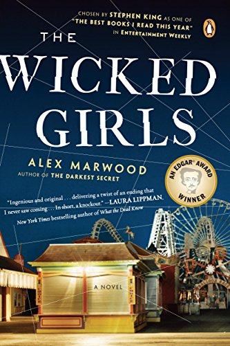 The Wicked Girls A Novel -  edition by Marwood, Alex. Literature & Fiction   @ .