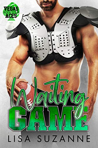 Waiting Game (Vegas Aces  4) -  edition by Suzanne, Lisa. Literature & Fiction   @ .