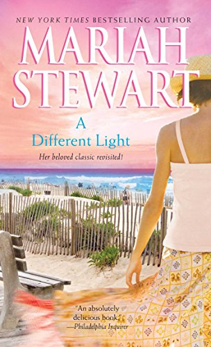 A Different Light -  edition by Stewart, Mariah. Literature & Fiction   @ .