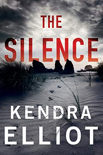 The Silence (Columbia River  2) -  edition by Elliot, Kendra. Romance   @ .