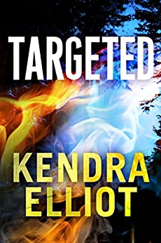 Targeted (Callahan & McLane  4) -  edition by Elliot, Kendra. Romance   @ .