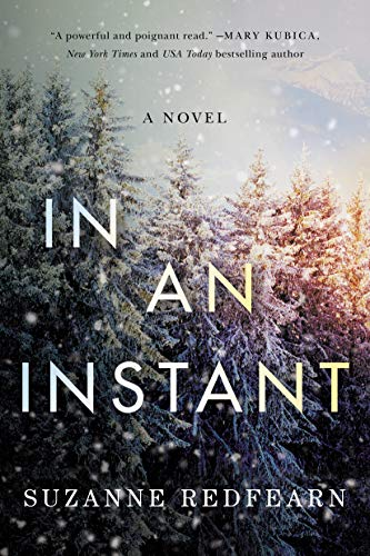 In an Instant -  edition by Redfearn, Suzanne. Literature & Fiction   @ .