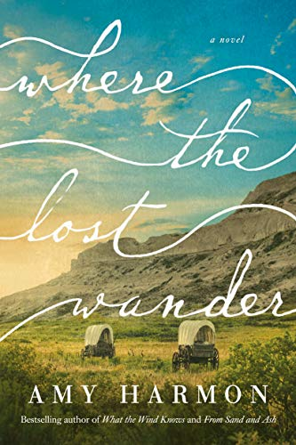 Where the Lost Wander A Novel -  edition by Harmon, Amy. Literature & Fiction   @ .