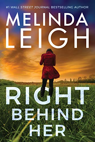Right Behind Her (Bree Taggert  4) -  edition by Leigh, Melinda. Romance   @ .