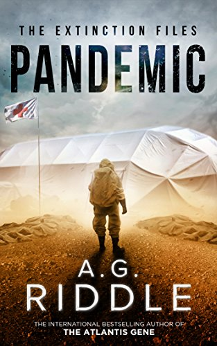 Pandemic (The Extinction Files  1) -  edition by Riddle, A.G.. Literature & Fiction   @ .
