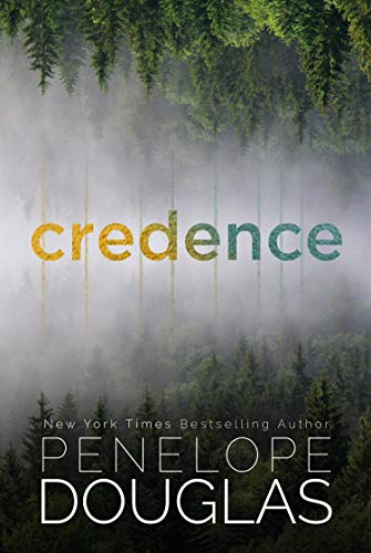 Credence -  edition by Douglas, Penelope. Literature & Fiction   @ .