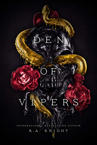 Den of Vipers -  edition by Knight, K.A. Romance   @ .