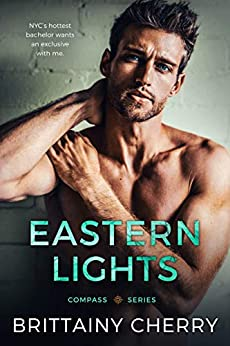 Eastern Lights -  edition by Cherry, Brittainy. Contemporary Romance   @ .