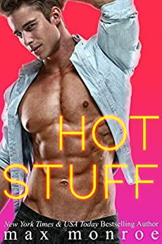 Hot Stuff -  edition by Monroe, Max. Literature & Fiction   @ .