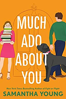 Much Ado About You -  edition by Young, Samantha. Literature & Fiction   @ .