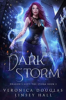 Dark Storm (Dragon's Gift The Storm  2) -  edition by Douglas, Veronica, Hall, Linsey. Literature & Fiction   @ .