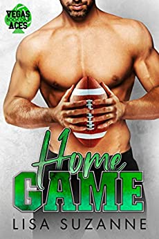 Home Game (Vegas Aces  1) -  edition by Suzanne, Lisa. Contemporary Romance   @ .