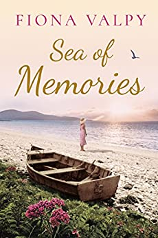 Sea of Memories -  edition by Valpy, Fiona. Literature & Fiction   @ .