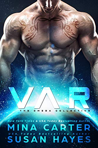 Var (The Omega Collective  1) -  edition by Carter, Mina, Hayes, Susan . Romance   @ .