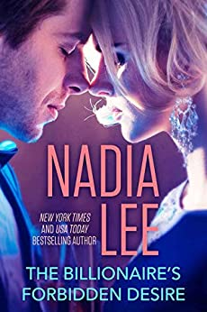 The Billionaire's Forbidden Desire (The Pryce Family  5)  Lee, Nadia