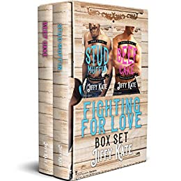 Fighting for Love Box Set -  edition by Romance, Smartypants, Kate, Jiffy. Contemporary Romance   @ .