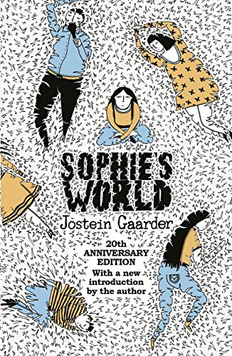 Sophie's World A Novel About the History of Philosophy -  edition by Gaarder, Jostein. Literature & Fiction   @ .