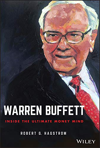 Warren Buffett Inside the Ultimate Money Mind  Hagstrom, Robert G.