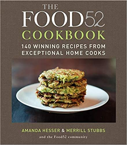 The Food Cook  Winning Recipes from Exceptional Home Cooks (Food, ) Hesser, Amanda, Stubbs, Merrill