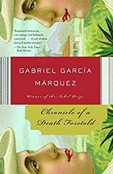 Chronicle of a Death Foretold (Vintage International) -   by M�Rquez, Gabriel Garc�A, Rabassa, Gregory. Literature & Fiction   @ .
