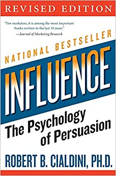 Influence The Psychology of Persuasion Revised Robert B Cialdini