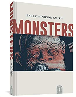 Monsters Windsor Smith Barry