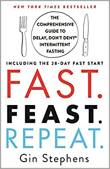 Fast Feast Repeat Stephens Gin