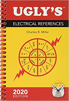 Ugly s Electrical References Miller Charles R
